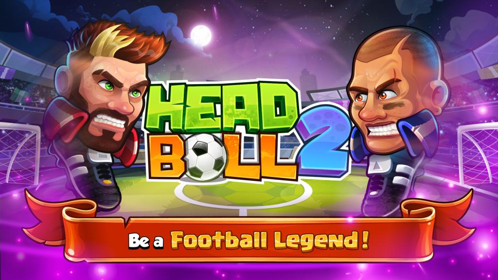 HeadBall2