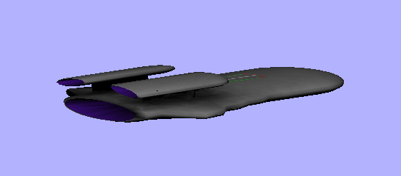 Figure-7: Cruiser with AO